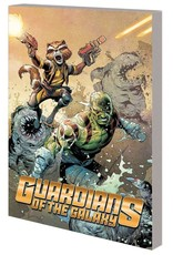 Marvel Comics Guardians of the Galaxy Tales of the Cosmos