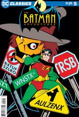 DC Comics DC Classics The Batman Adventures #5