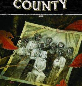Dark Horse Comics Harrow County Vol 04: Family Tree TP