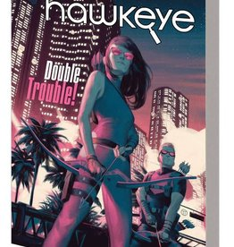 Marvel Comics Hawkeye Kate Bishop Vol 03 Family Reunion