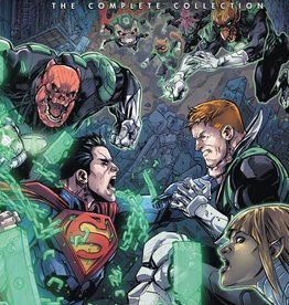 DC Comics Injustice Gods Among Us Year 2 Complete Collection