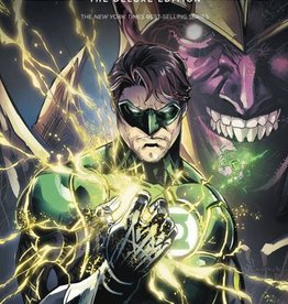 DC Comics Injustice Gods Among Us Year 2 Deluxe Edition HC