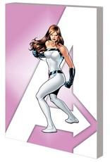 Marvel Comics Jessica Jones Avengers