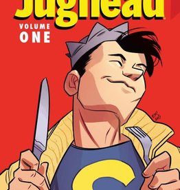 Archie Comics Jughead Vol 01