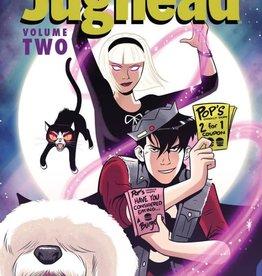 Archie Comics Jughead Vol 02