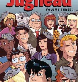 Archie Comics Jughead Vol 03