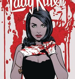 Dark Horse Comics Lady Killer Vol 2 TP