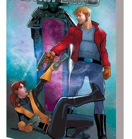 Marvel Comics Legendary Star-Lord Vol 02 TP