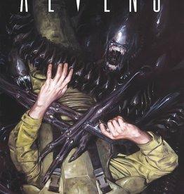 Dark Horse Comics Life and Death: Aliens TP