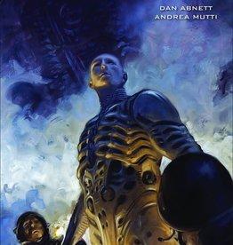 Dark Horse Comics Life and Death: Prometheus TP