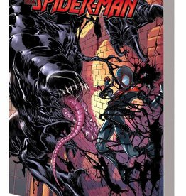 Marvel Comics Miles Morales Ultimate Spider-Man Ultimate Collection Vol 02