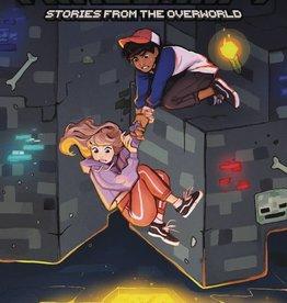 Dark Horse Comics Minecraft: Stories From The Overworld YR GN
