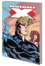 Marvel Comics Mutant X Complete Collection Vol 01