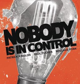 Black Mask Comics Nobody Is In Control TP