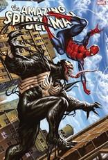 Marvel Comics Amazing Spider-Man #49 Brooks Var