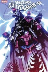 Marvel Comics Amazing Spider-Man #50 By Patrick Gleason Poster