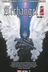 Artists Writers & Artisans Archangel 8 TP