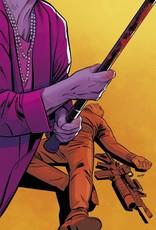 Dark Horse Comics Bang #4 Cvr A Torres