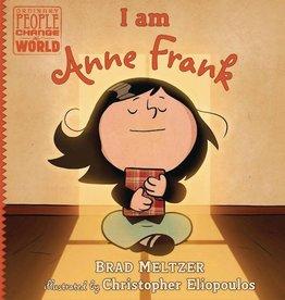 Dial Books I Am Anne Frank YR GN