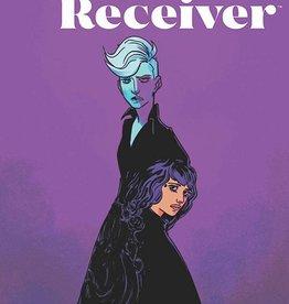 AfterShock Comics Lonely Receiver #2 Cvr A Hickman