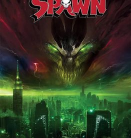 Image Comics Spawn Dark Horror TP