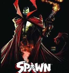 Image Comics Spawn Endgame Collection TP