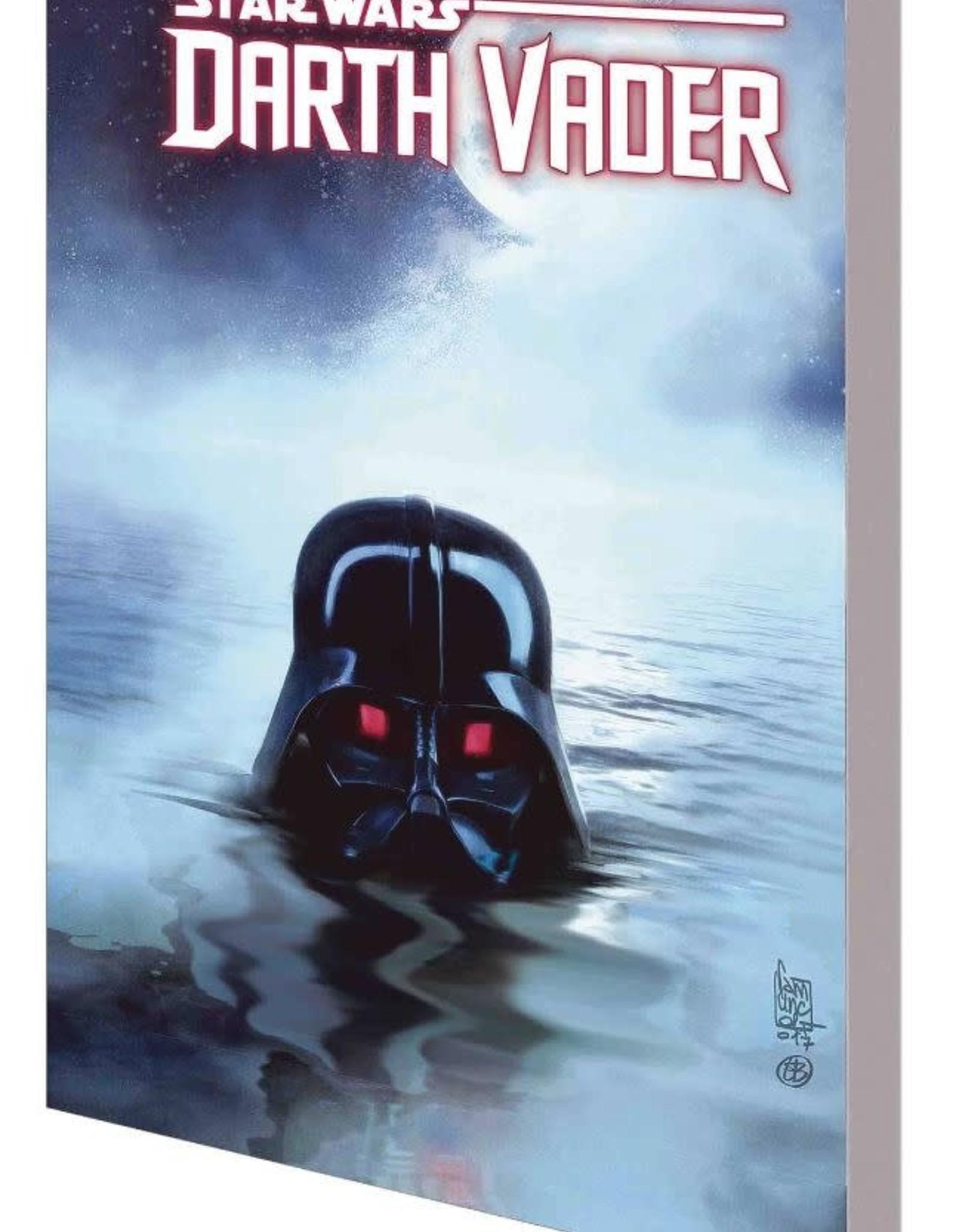 Marvel Comics Star Wars Darth Vader Dark Lord of the Sith Vol 03 Burning Seas