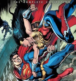DC Comics Injustice Gods Among Us Year 4 Complete Collection TP