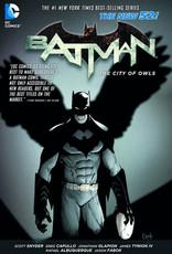 DC Comics Batman (N52) Vol 02 The City Of Owls TP