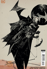 DC Comics Batmans Grave #11 Cvr B Ashley Wood Var