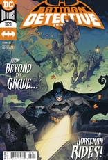 DC Comics Detective Comics #1028 Cvr A Kenneth Rocafort