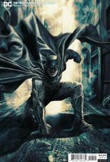 DC Comics Detective Comics #1028 Cvr B Lee Bermejo Card Stock Var