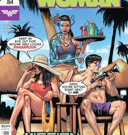 DC Comics Wonder Woman #764 Cvr A David Marquez