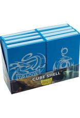 Arcane Tinmen Dragon Shield: Cube Shell: Blue