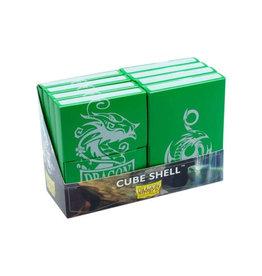 Arcane Tinmen Dragon Shield: Cube Shell: Green