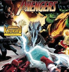 Marvel Comics Avengers #37
