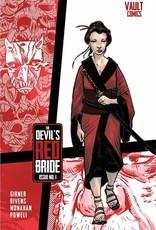 Vault Comics Devils Red Bride #1 Cvr A Bivens