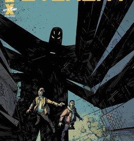 Image Comics Stealth #6