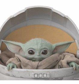 Fanwraps Star Wars Mandalorian The Child Passenger Series Window Decal