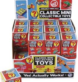 Super Impulse Worlds Smallest Classic Toys Blind Mini Box Ser3