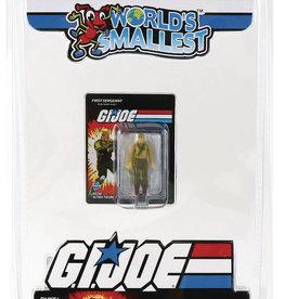 Super Impulse Worlds Smallest Duke Figure