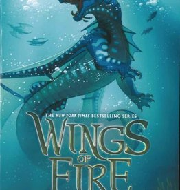 Graphix Wings Of Fire Vol 02: Lost Heir TP