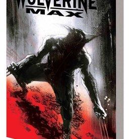 Marvel Comics Wolverine Max Vol 03 Vegas