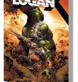 Marvel Comics Wolverine Old Man Logan Vol 06 Days of Anger
