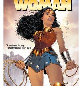 DC Comics Wonder Woman Vol 02 Year One