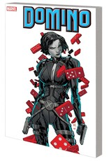 Marvel Comics X-Men Domino