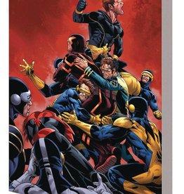 Marvel Comics X-Men Summer and Winter
