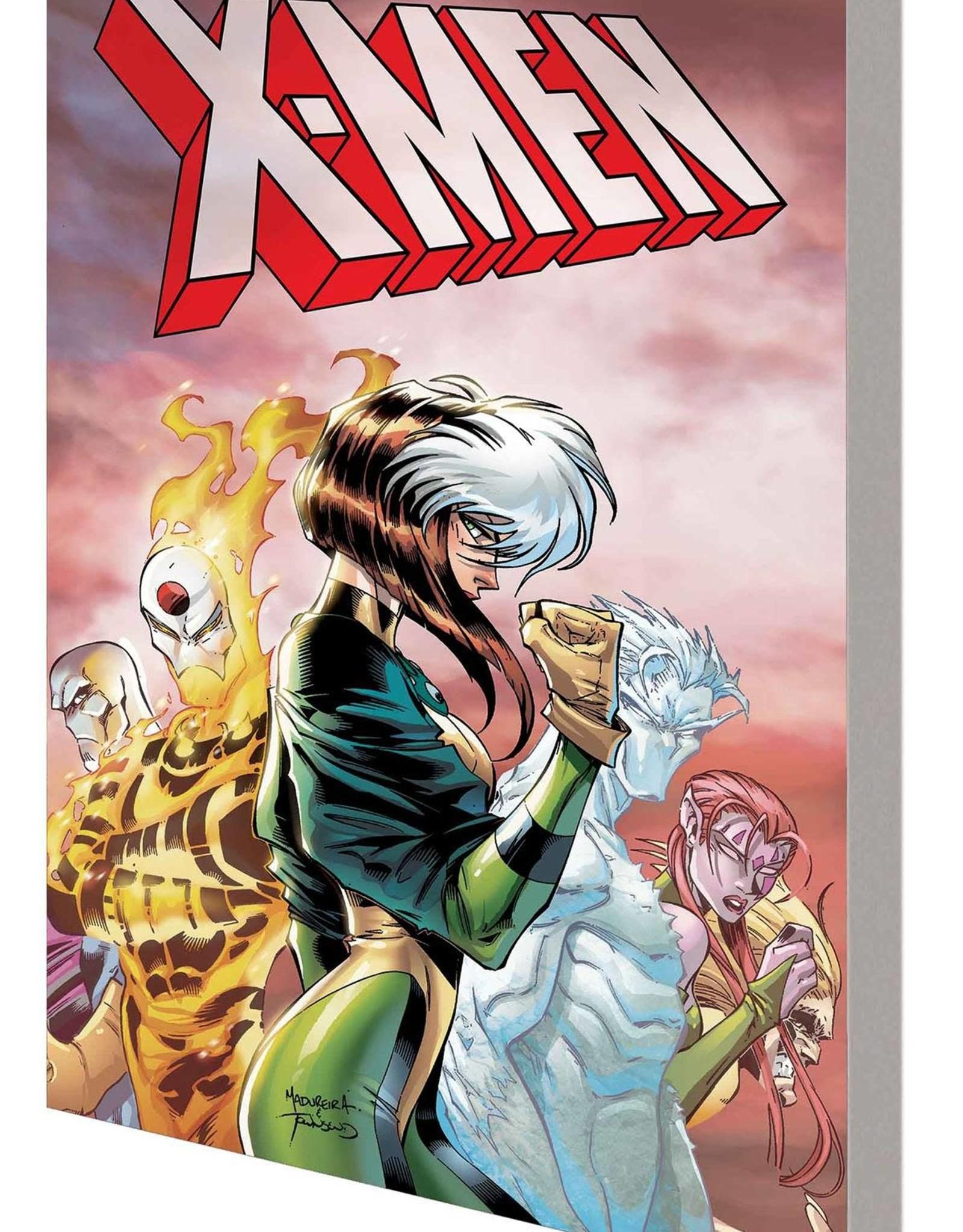 Marvel Comics X-Men The Age of Apocalypse Vol 03 Omega