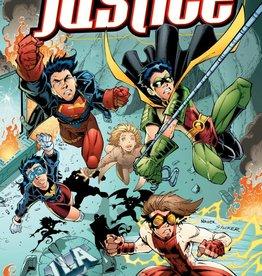 DC Comics Young Justice Vol 03