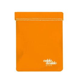 Oakie Doakie Dice Small Dice Bag - Orange